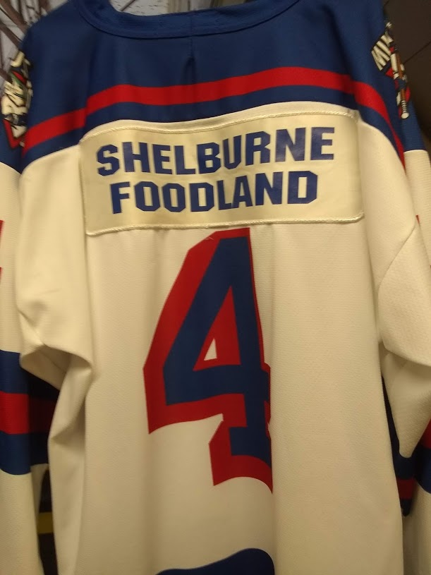 Shelburne Foodland